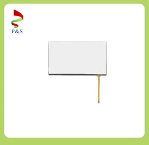 "10.1"" Four Wire Resistive Touch Screen pictures & photos"