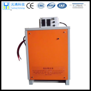 High Frequency 12V 1500A Zinc Plating Rectifier
