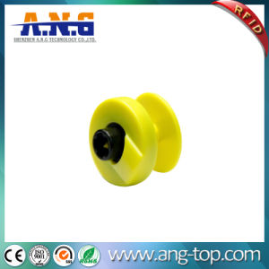 125kHz RFID Animal Ear Tags Contactless for Identification Tracking pictures & photos