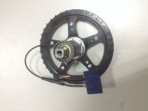 Customized High Precision CNC Electric Bicycle Torque Sensor pictures & photos