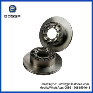 Truck Spare Parts Brake Disc 1908773 for Iveco pictures & photos