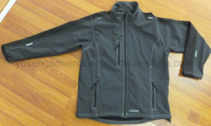 Adult′s Leisure Polar Fleece Softshell Jacket (PF19) pictures & photos