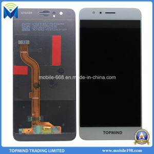 Original New LCD for Huawei Honor 8 LCD with Touch Screen Digitizer pictures & photos