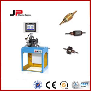 Jp Jianping Helical Roots Vacuum Rotor Pump Balancing Machine pictures & photos