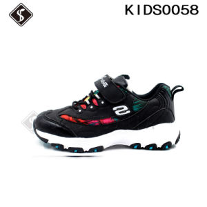 Good Quality Children Sports Running Sneaker Shoes pictures & photos