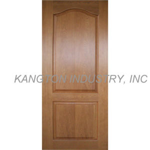 Teak Veneer Door Skin (veneer door skin) pictures & photos