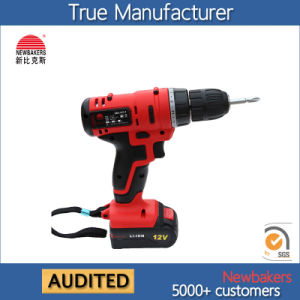 Cordless Drill Power Tools Electric Tool (GBK-12V-2) pictures & photos