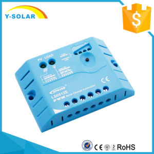 Solar Regulator/Controller 20A 12V/24V with Simple Operation Ls2024e pictures & photos