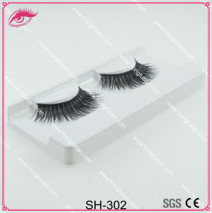 Wholesale Low Price Artificial Mink Eyelash pictures & photos