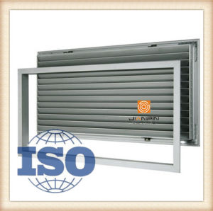 Aluminum Window Louver Shutter pictures & photos