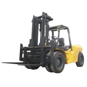 Cheap Price Cpcd50 5 Ton 7tons Folklift Forklift pictures & photos