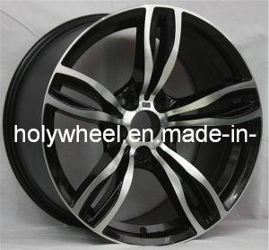 Replica Alloy Wheel/Wheel Rim for BMW (HL265) pictures & photos
