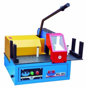 """Hydraulic Hose Cutting Machine up to 2"""" with Imported Blade pictures & photos"""