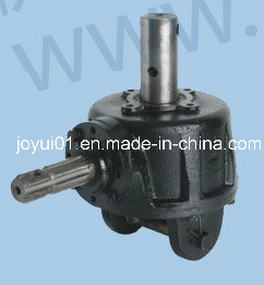 Reduction Gearbox for Agricultural and Industrial pictures & photos