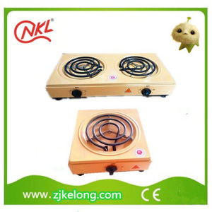 2000W New Model Eletrical Double Electric Ovens (Kl-cp0208)