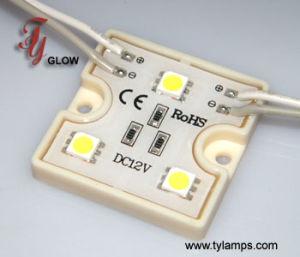 5050 SMD RGB LED Module (TY-M53F3636X)