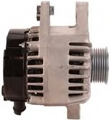 Alternator Lra03010 for Citroen