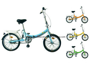2013 new style folding bicycle AB1027 pictures & photos
