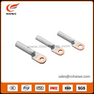 185 Sqmm Dtl Copper Aluminum Al-Cu Bimetallic Cable Lug pictures & photos