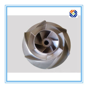 Aluminum Auto Part with Precision Casting Process, Customized Packing Accepted pictures & photos