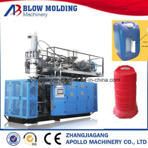 Plastic Model Making Machine Blow Molding Machine pictures & photos