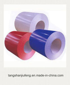 Low Price Prime Quality Prepainted Galvanized Steel Coil pictures & photos