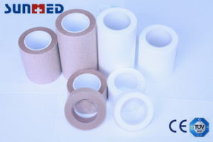 Porous Cloth Tape pictures & photos