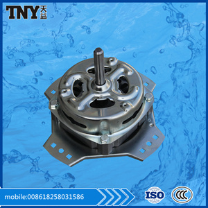 China Manufacturer AC Electric Motor pictures & photos