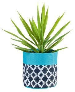 Onlylife Fabric Flower Pot Garden Planter pictures & photos