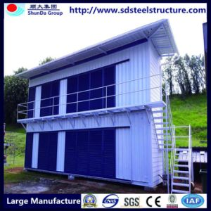 High Quality Steel Structure Large Shipping Containers pictures & photos