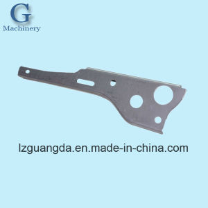 ISO/Ts16949 Certified Sheet Metal Fabrication Stamping Partsfor Auto Industry pictures & photos