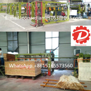 BV Pass Automatic Plywood Composing Machine Core Veneer Composer Joint Core Shuttering Plywood Machinery pictures & photos