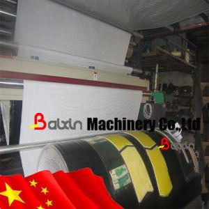 PE Fabric, Lumber Wrap, Tarpaulin Printing Machine Wide pictures & photos