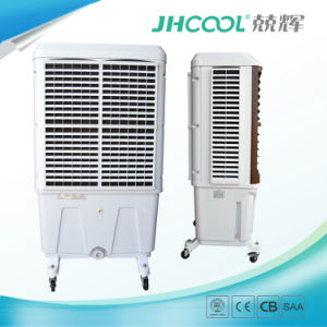 High Quality Ventilation Installation Mobile Desert Cooler for Swamp Air Cooler pictures & photos