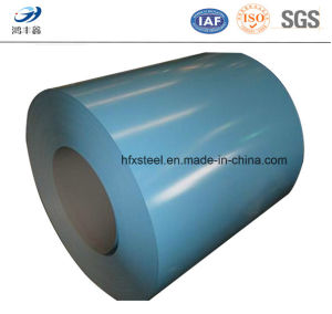 Steel Coil PPGL Coil PPGI Coil PPGI pictures & photos