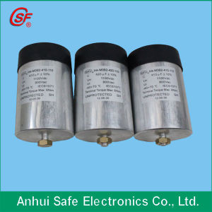 Stock High Frequency Kinds of Photovoltaic DC Link Capacitor pictures & photos