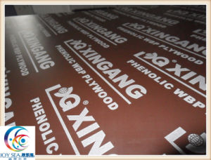 Phenolic WBP Film Faced Plywood pictures & photos