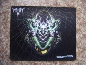 Professional Mouse Pad for Game Players pictures & photos