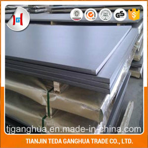 China Manufactory 316ti Stainless Steel Sheet Price pictures & photos