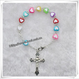 Beads Rosary, Rosary Bracelet, Rosaries Bracelets (IO-CB129) pictures & photos