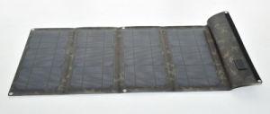 36W Monocrystalline Silicon Portable Solar Charger
