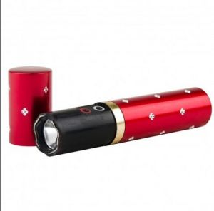Yt-1112 Mini Lipstick Flashlight/Stun Gun pictures & photos