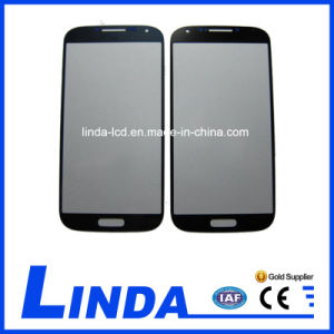 Touch Screen Front Glass for Samsung Galaxy S4 I9500 pictures & photos