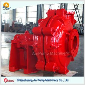 Heavy Duty High Pressure Mining Slurry Pump pictures & photos