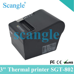 Thermal Receipt Printer/POS Printer with High Performance pictures & photos