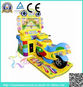 Coin Operated Game Machine (Holiday Motor) pictures & photos