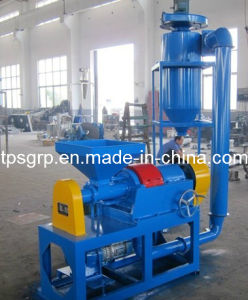 Super-Fine Rubber Powder Pulverizing Machine / Pulverizer/ Disk Mill pictures & photos