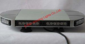 50cm LED Mini Warning Light Bar pictures & photos