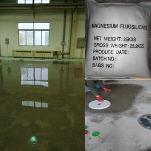 Magnesium Fluorosilicate for Concrete Hardness (MgsiF6)