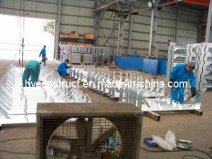 Mining Conveyor Idlers (HY-MCS-1500-8)